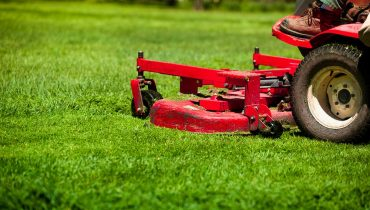 Lawn Mowing Maryland